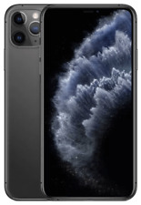 iPhone 11 Pro - T-Mobile - 256GB - Space Gray - Excellent