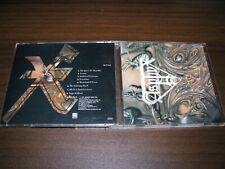 ASPHYX - The Rack (1991 Century Media USA 1st press) Monstrosity,Massacre,Grave