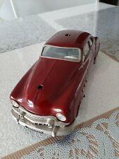 Schuco 5301 Fernlenkauto gefertigt 1945 bis 1970 Original