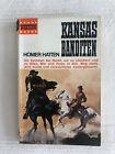 Western Nr. 217 - Kansas Banditen - von Homer Hatten