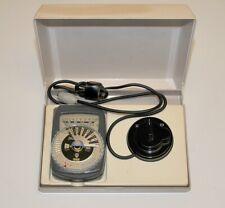 Leitz Gossen Microsix L Exposure Meter