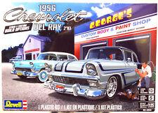 1956 Chevrolet 150 Del Ray 2´n1 1:25 Revell 4504