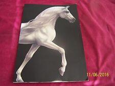 Vintage CAVALIA:  Equestrian Performing Arts Circus Horse Extravaganza Program