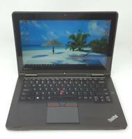 """Lenovo ThinkPad S1 Yoga 12 i5-5200U@2.20GHz 4GB DDR3 256GB SSD 12.5""""[EJ23-3]"""