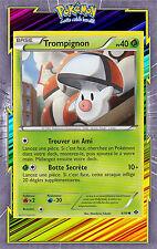 🌈Trompignon - NB04:Destinées Futures - 8/99 - Carte Pokemon Neuve Française