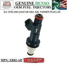 Single Fuel Injector OEM DENSO for 98-03 JAGUAR XJ8 VANDEN PLAS XK8 4L