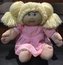 Vintage Cabbage Patch doll 1986