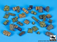 Black Dog 1/35 Israeli IDF Modern Soldier's Equipment and Accessories Set T35084