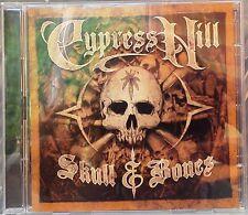 Cypress Hill - Skull & Bones (2 Disc) (CD 2003)
