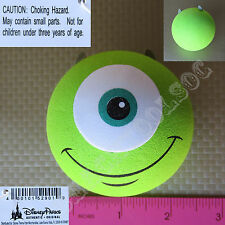 New  Authentic Disney Parks Monster University Mike Wazowski Car Antenna Topper