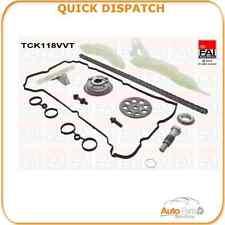 TIMING CHAIN KIT FOR PEUGEOT 308 1.6 03/08- 1969 TCK118VVT21