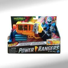 Hasbro Nerf Power Rangers Beats Morphers - Pistolet Striker Morpher Blaster neuf