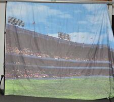 Denny's Baseball Backdrop - 20x9 - CPM2112 Cloth Backdrop