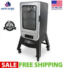 Pit Boss Silver Star, 2 Series Digital Smoker /Double-Walled Blanket Insulation