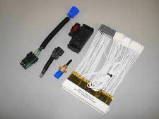 Banzai Racing S5 APEXi Power FC Harness Adapter kit  (89-91 RX-7)