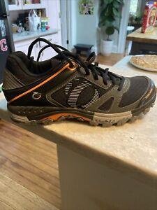 Pearl Izumi X-Alp Seek V Mountain Bike Men's Clip-In Shoes size 42