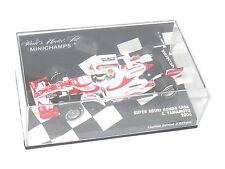 1/43 Super Aguri Honda SA06   2006 Season    S.Yamamoto