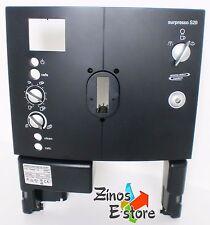 Gehäusefront Verkleidung Front Gehäuse casing Abdeckung Siemens Surpresso S20