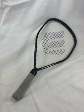 Ektelon Tronic Graphite arc2 technology racquetball racquet with case (011)