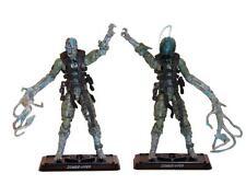GI JOE Exclusive 50th Anniversary Versus Two Pack  Zombie Horde NEW