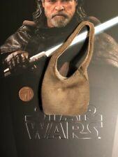 STAR Wars Micro forza Cieco Sacchetti SERIE 6 MINI FIGURES Yoda Luke Skywalker C-3PO