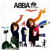 ABBA – The Album CD/DVD Deluxe Edition Polar 2013 NEW