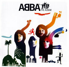 ABBA ‎– The Album CD/DVD Deluxe Edition Polar 2013 NEW