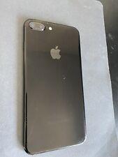 Apple iPhone 7 Plus - 256GB - Black (Unlocked) A1784 (GSM)