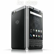 BLACKBERRY KEYONE 4.5'' 32 GB 3 Ram 12MP argento Android 7.1 TELEFONO DA FEDEX