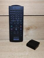 PS2 Remote Control SCPH-10150 with Wireless Dongle SCPH-10160 Missing Bat Cover