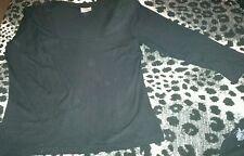 Waist Length Stretch Tops & Shirts Size NEXT for Women