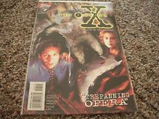 X-Files #7 (1995 Series) Topps Comic NM