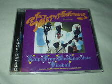 THE DUKES OF STRATOSPHEAR Chips from the Chocolate Fireball CD Psych XTC