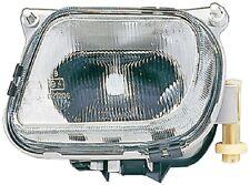 Hella 354264021 Fog Light Assembly Right, fits Mercedes E300, E320, E420, E430