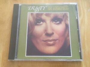 Dusty Springfield - Dusty In Memphis (CD)