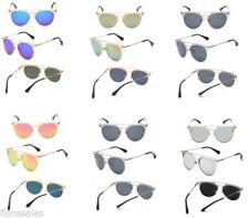 Gafas de sol de mujer diseñadores sin marca de Protección 100% UV400