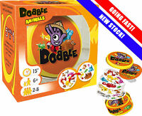Dobble Animals   Dobble Card Game   Spot It   Best Selling Card Game   Asmodee
