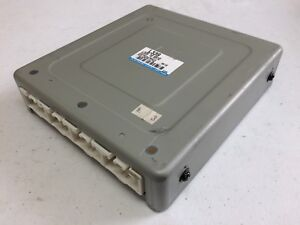 2002-2008 Mazda 6 ECU ECM PCM Engine Computer L339 18 881E L33918881E Mazda6