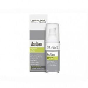 Dermaceutic Mela Cream Pigment Spots 30ml