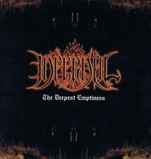 Infernal-the deepest Emptiness (col), CD