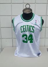Boston Celtics  Jersey - Paul Pierce - By Reebok - Youth Extra Large