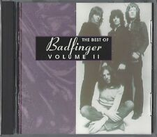 BADFINGER / THE BEST OF VOLUME II * NEW CD * NEU *