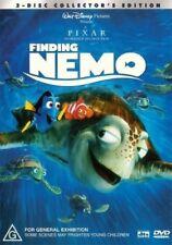 Finding Nemo (DVD, 2016)