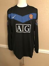 England Manchester United Giggs Wale's Football Nike Shirt Soccer jersey
