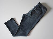 NWT Chico's Platinum Slim Leg Rhinestone Pocket Ultimate Fit Stretch Jean 2 / 12