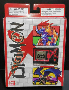 Bandai 2021 Digital monster Digimon X Digivice ENGLISH VERSION Black