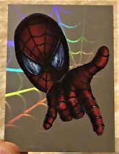 Spider-Man the Movie. Hologram Chase Card # H5. 2002. Topps.