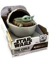 New Disney Star Wars - The Child and Pram RC - Mandalorian Baby Yoda Grogu