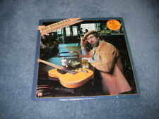 Roy Buchanan Loading Zone LP Album Record Near Mint