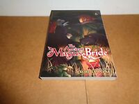 The Ancient Magus' Bride Vol. 6 by Kore Yamazaki Manga Book in English
